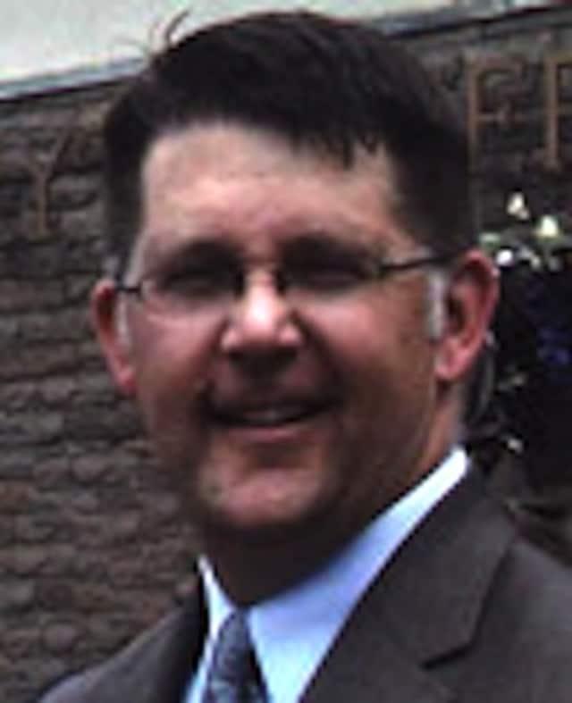R. Stephen Reilly