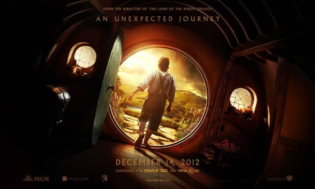 """The Hobbit: An Unexpected Journey"" opens in theaters Friday, Dec. 14. To celebrate, the Ridgefield Library is holding hobbit-themed events all weekend."