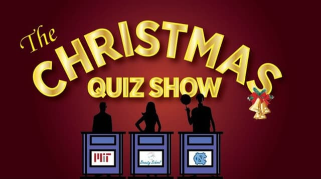"""Join the Presbyterian Church of Mount Kisco on Sunday for a musical pageant titled """"The Christmas Quiz Show."""""""