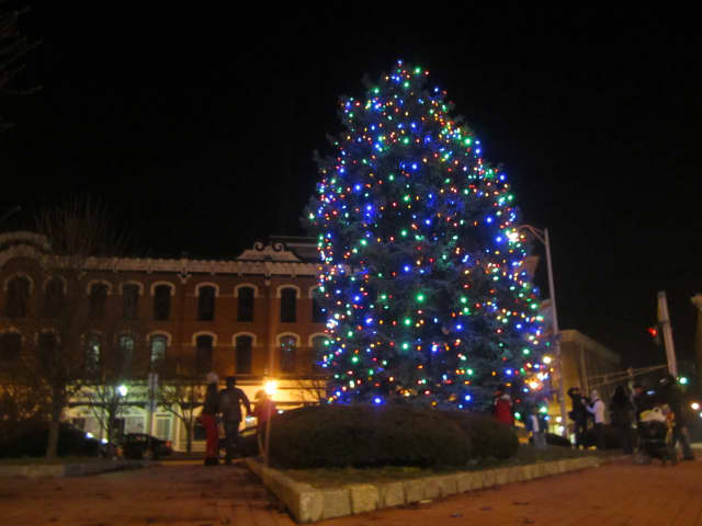 There are several holiday-themed events in Ossining and Briarcliff Manor this weekend.