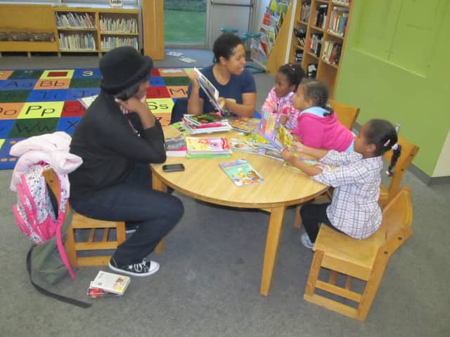Programs are being offered at the New Rochelle Public Library.