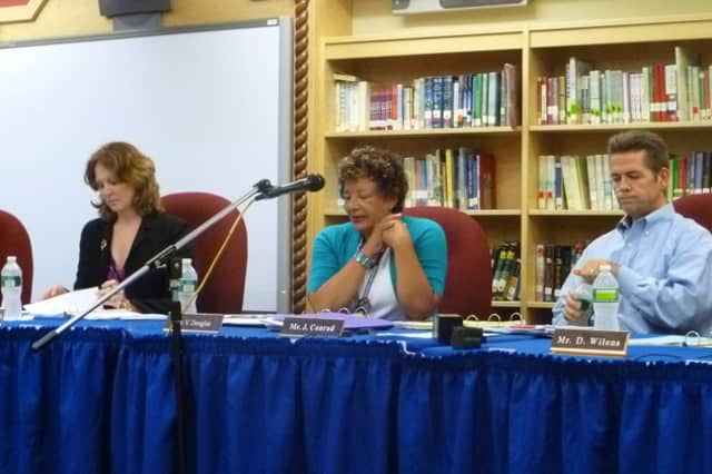 Pocantico Hills school board officials have revised the district calendar because of Hurricane Sandy.