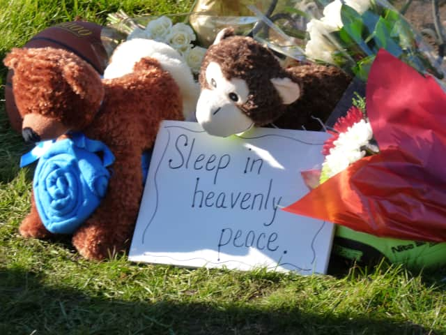 More than $100,000 is missing from the Sandy Hook Victims Fund