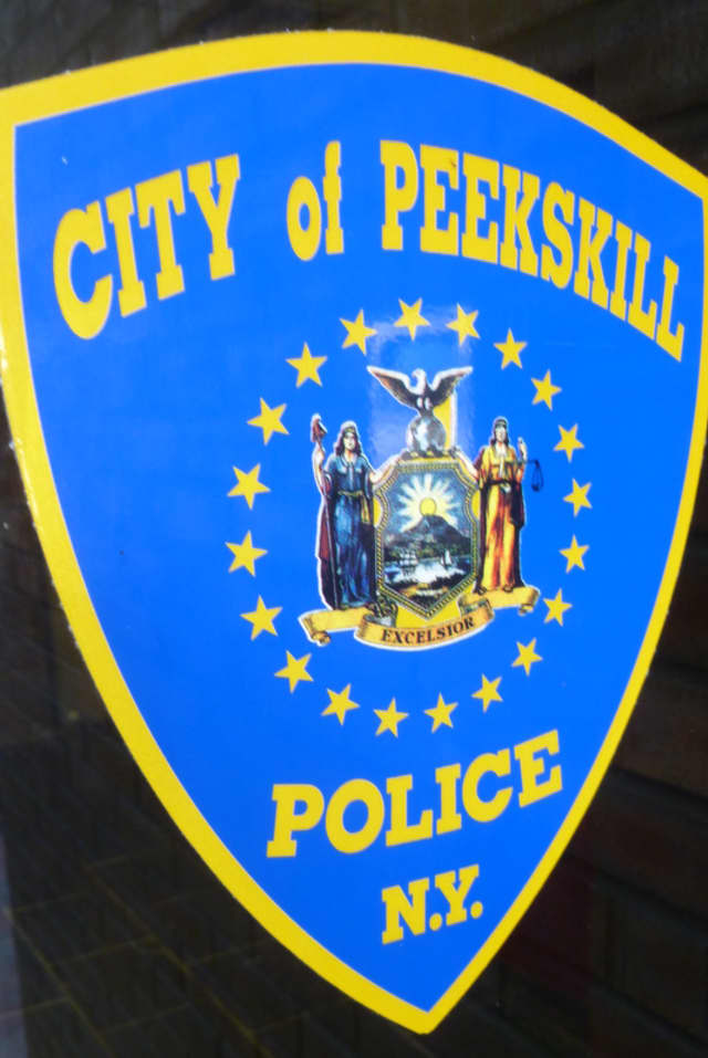 Peekskill Police arrested a city man earlier today in connection with shots fired on Oakwood Drive.