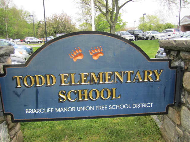 The Briarcliff Manor Police Department sent additional patrols to all Briarcliff schools Monday.