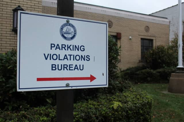 Drivers can park for free on some Port Chester streets through Dec. 28 without worrying about being ticketed.