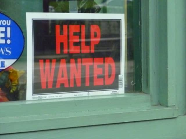 Several companies in Ossining are now hiring for local jobs.