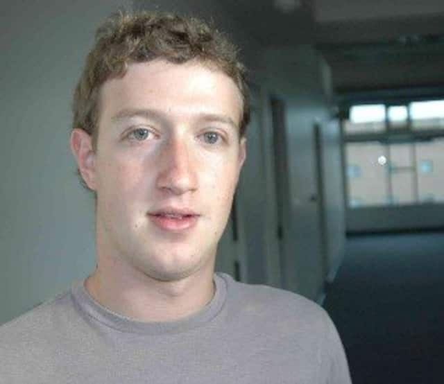 Mark Zuckerberg, who grew up in Dobbs Ferry, and his wife, Priscilla Chan, donated nearly $500 million in stock to a California charity.