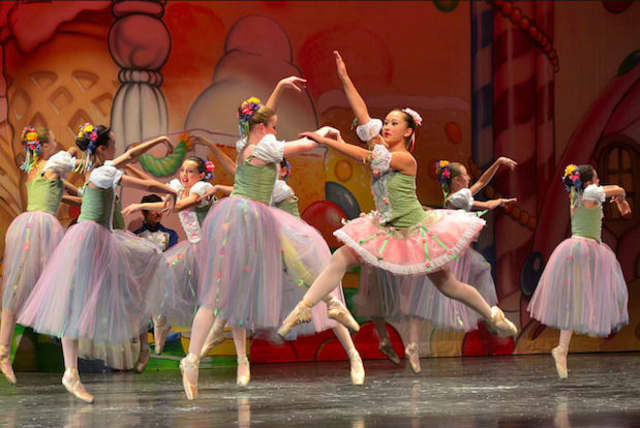 """A special version of """"The Nutcracker"""" will be performed by a young dance group, Danse Elite, on Saturday in Tarrytown."""