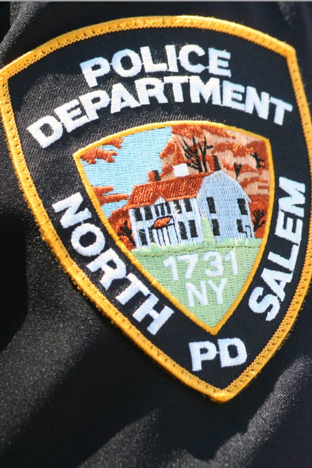 The North Salem Police reported a number of incidents this week.