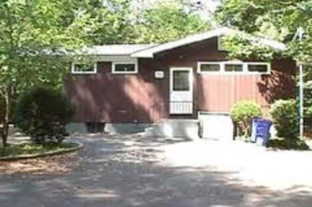 The cabin is used weekly by more than 500 Girl Scouts in the Eastchester-Tuckahoe area and is need of repairs.