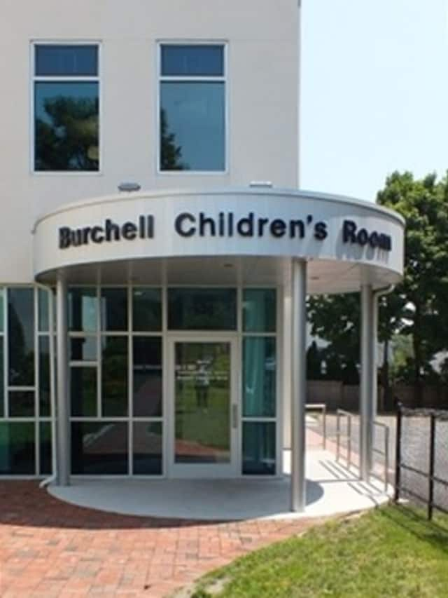 The Burchell Children's Room at the Larchmont Public Library will host events this weekend.