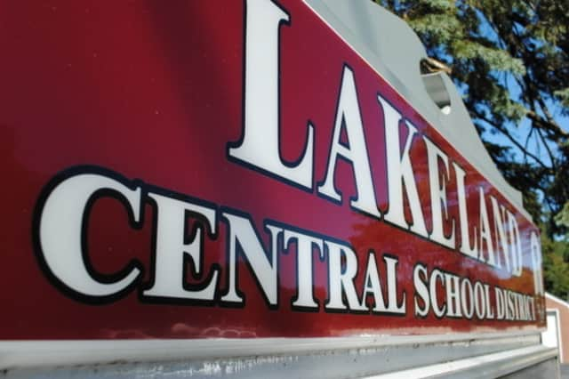 High schools in the Lakeland Central School District received extra police presence Friday morning due to end of the world rumors.