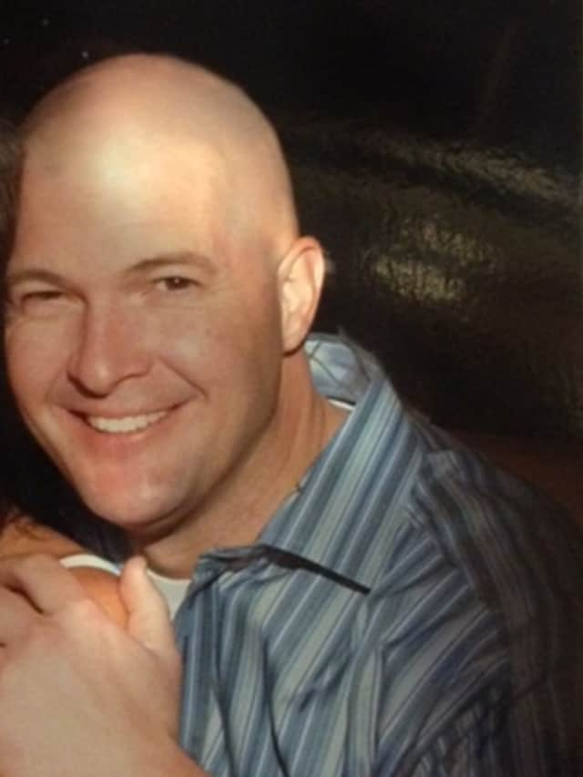 David Riek, 44, of Ridgefield was found dead on the side of a running trail in the early afternoon of Sept. 10 by one of the hundreds of volunteers who went out to search for him.