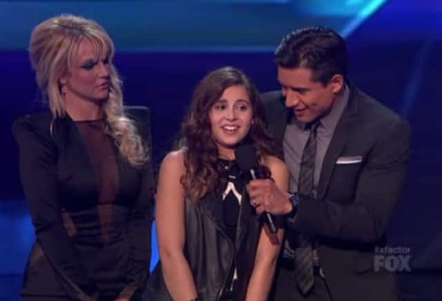 """Mamaroneck 13-year-old Carly Rose Sonenclar made it to the finals of """"X Factor."""""""