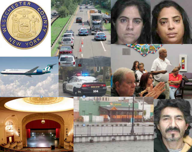 The Port Chester Daily Voice presents some of the top stories of 2012.