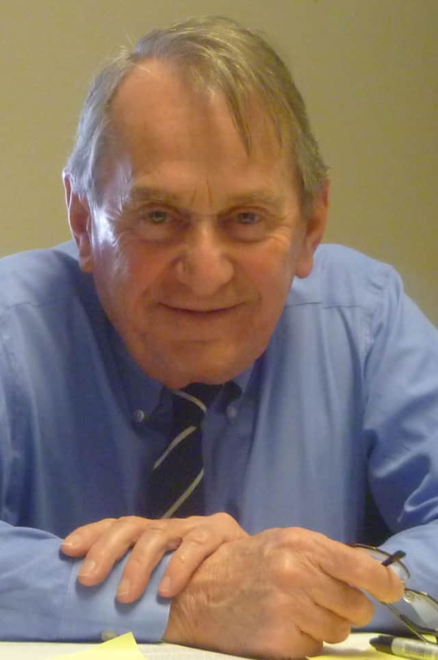 Lewisboro Supervisor Peter Parsons reflects back on his first year in office.
