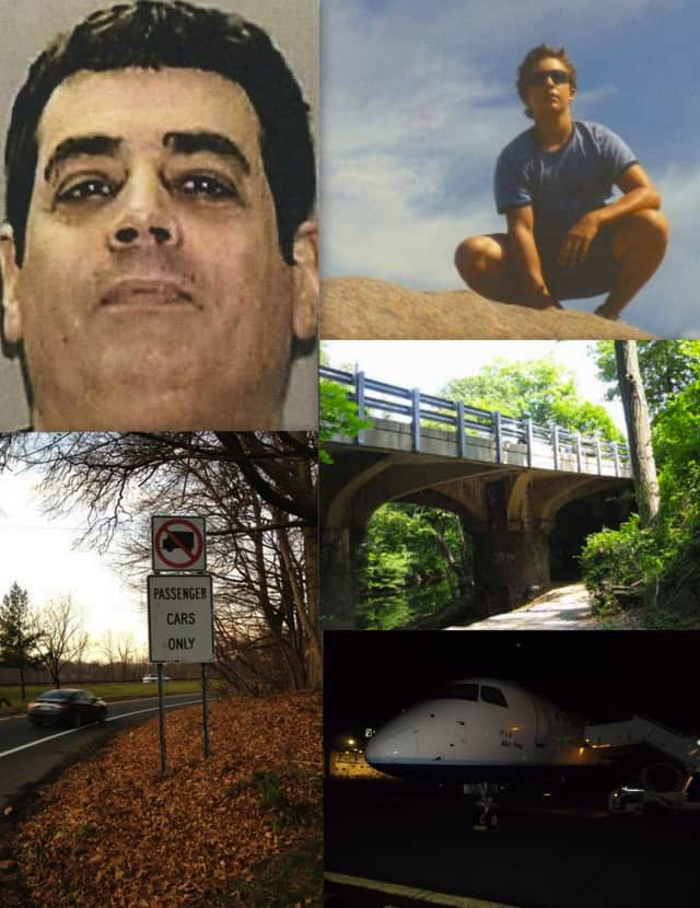 There were several prominent stories in Scarsdale in 2012.