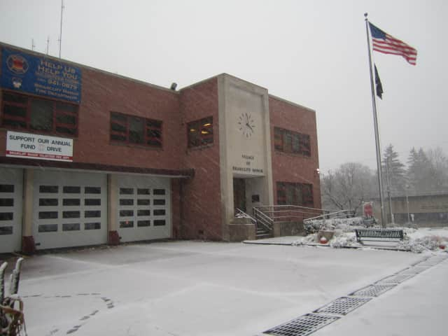 Several municipal buildings are closed New Year's day in Briarcliff Manor and Ossining.