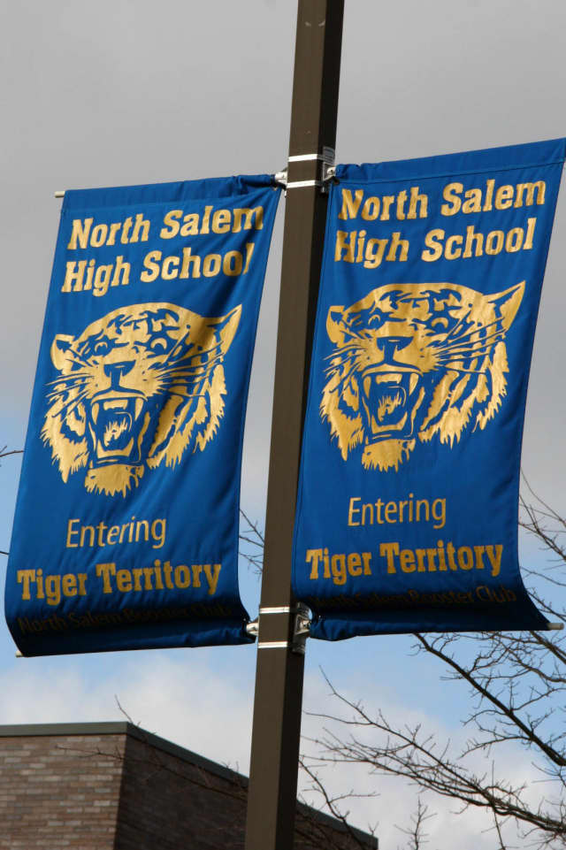 The North Salem Booster Club has a number of events planned this week.