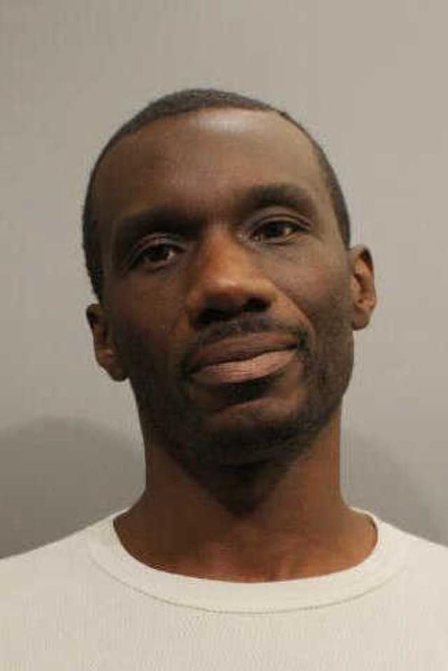 Reginald Jospeh is facing several charges after being arrested Sunday in Wilton.