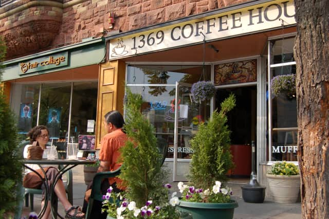 A coffeehouse event at The Bronxville Women's Club is one of several things happening this weekend in Bronxville.