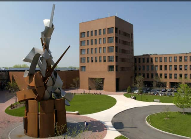 The Rochester Institute of Technology campus. The school is known for its engineering and computing programs.