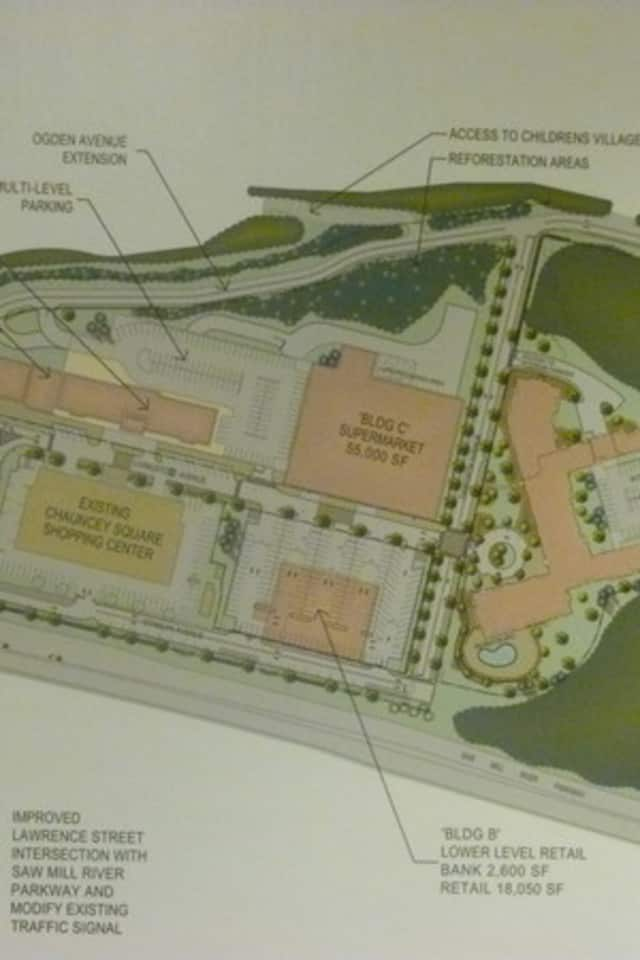 Dobbs Ferry's proposed Rivertowns Square development could take a big step forward with a vote Tuesday on environmental impact findings.
