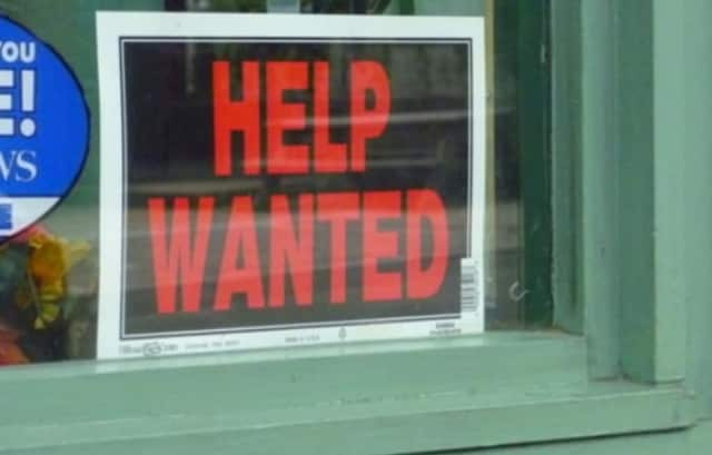 Job seekers in Scarsdale have a couple of options this week.