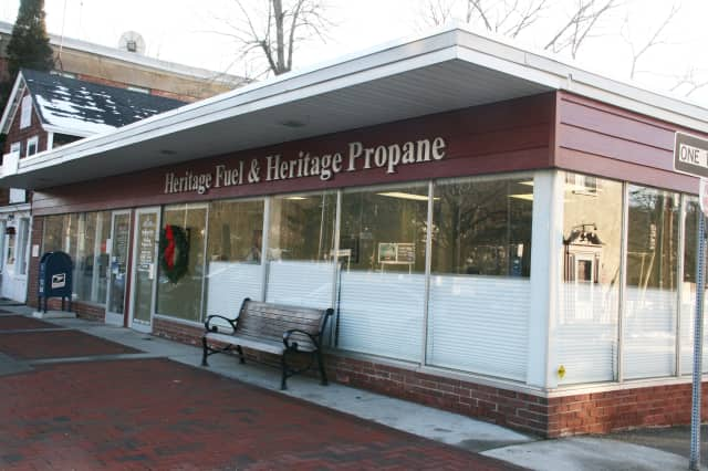 Heritage Fuel & Heritage Propane is located in the hamlet of Croton Falls.