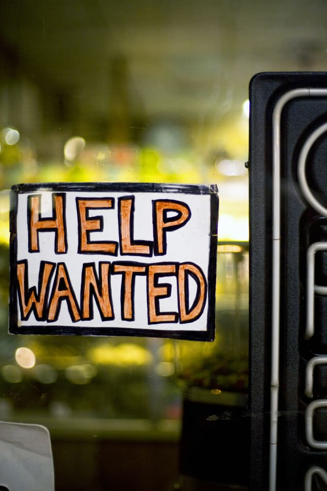 Employers in and around North Salem have posted positions online.