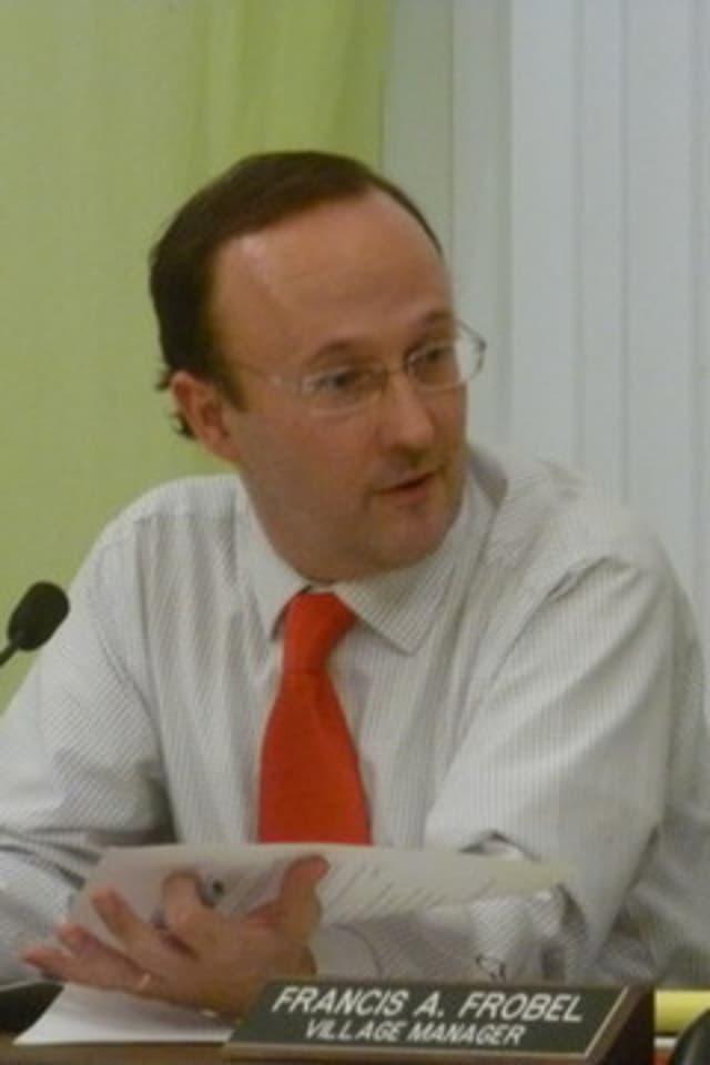 Hastings Mayor Peter Swiderski is a member of Mayors Against Illegal Guns.