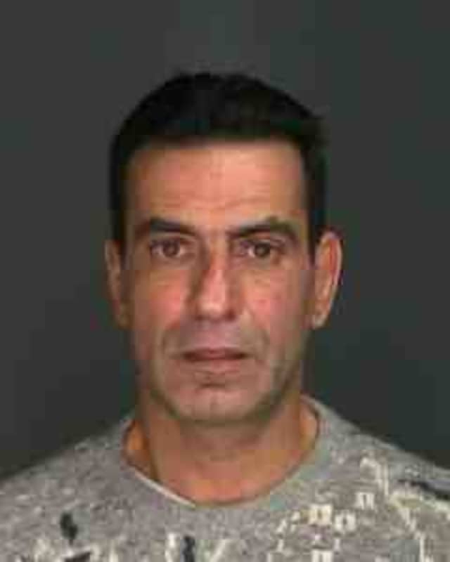 David Piparo was sentenced to 20 years to life Wednesday for a  2010 armed robbery in Pelham.