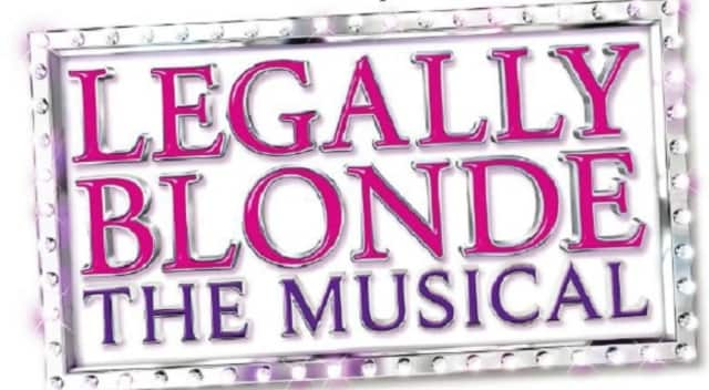 "The Eclipse Theatre Company presents Broadway musical ""Legally Blonde"" this weekend at the RIppowam Cisqua School."