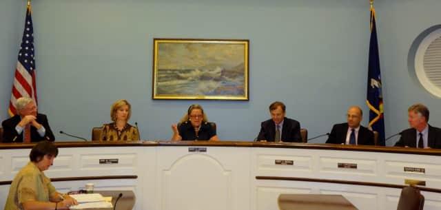 The Bronxville Village Board of Trustees meeting is one of the things happening this week in Bronxville.