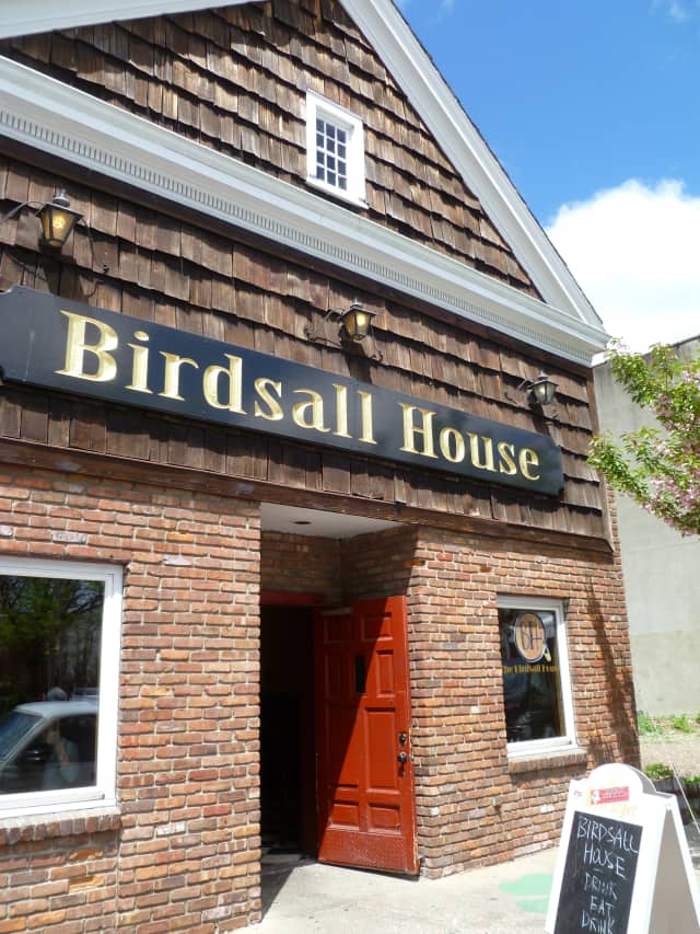 The Birdsall House is among the venues offering live music this weekend in Peekskill.