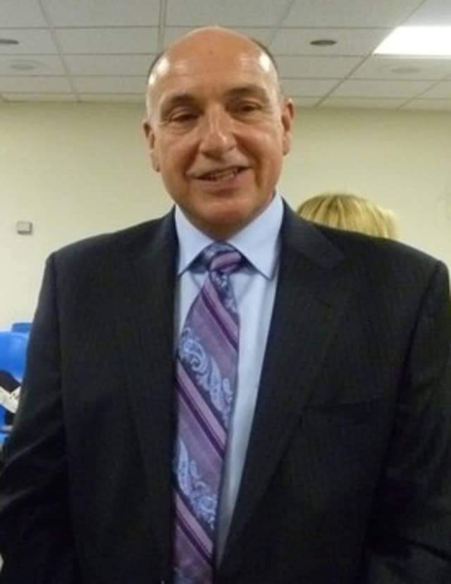 Hastings School Superintendent Roy Montesano is one of 78 school leaders backing better gun control legislation.