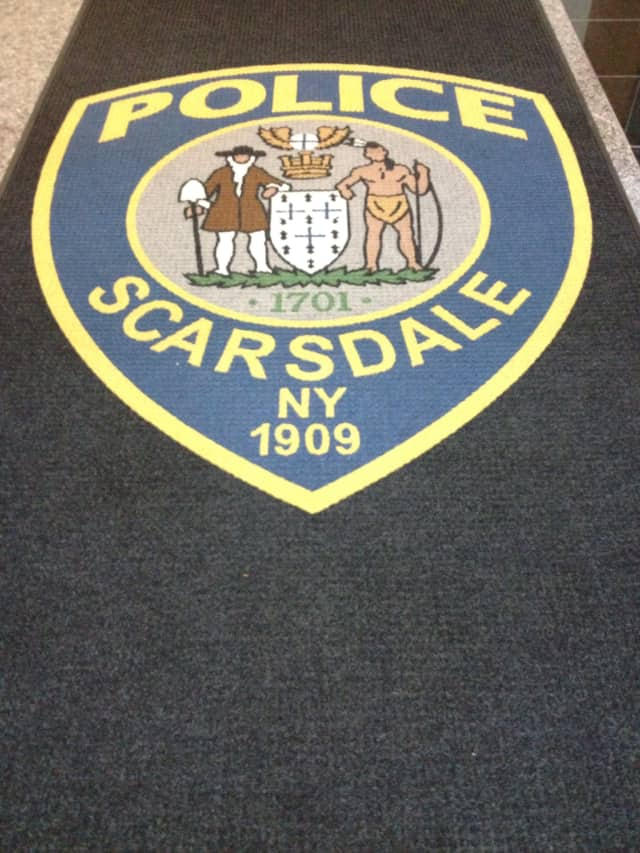 Despite reported crimes in the county rising, Scarsdale is at a five-year low.