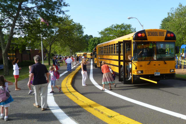 Wilton students will return for their first day of school Monday.