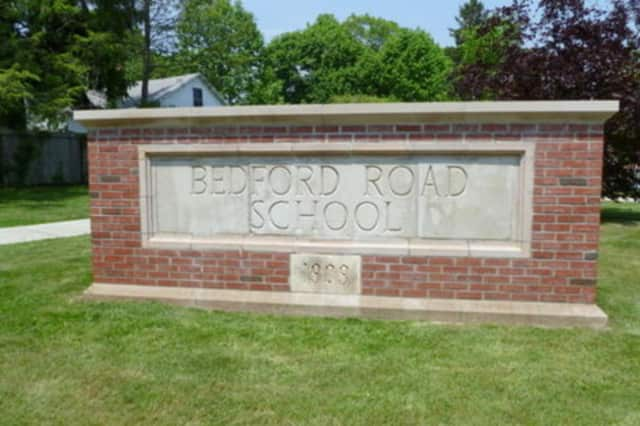The fire alarm was set off Monday at Bedford Road School after a partial power outage.