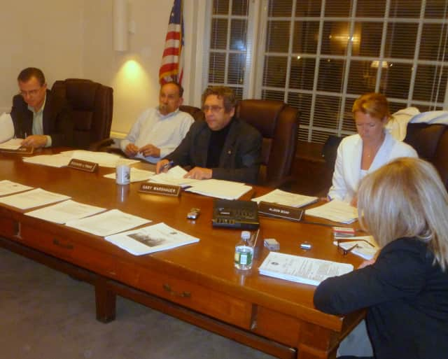 The Pound Ridge Town Board hopes to hold a public hearing in March on the Fair & Affordable Housing Model Zoning Ordinance.