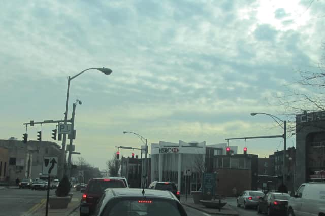 The New Rochelle City Council approved the purchase of traffic cameras to enforce red lights at several intersections.