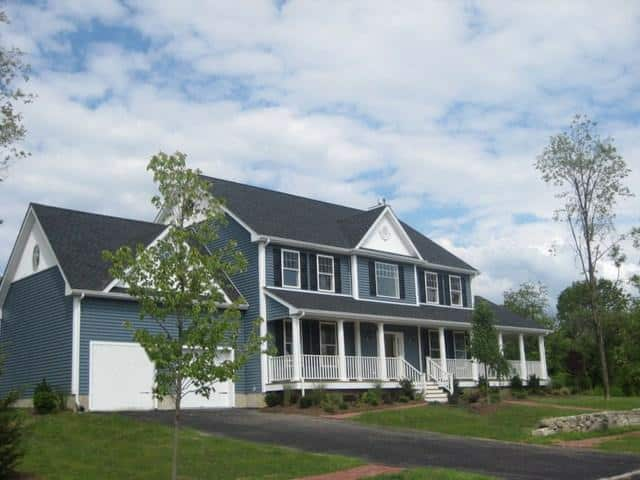 A house at 10 Brianna Lane in Yorktown is on the market for $799,000.