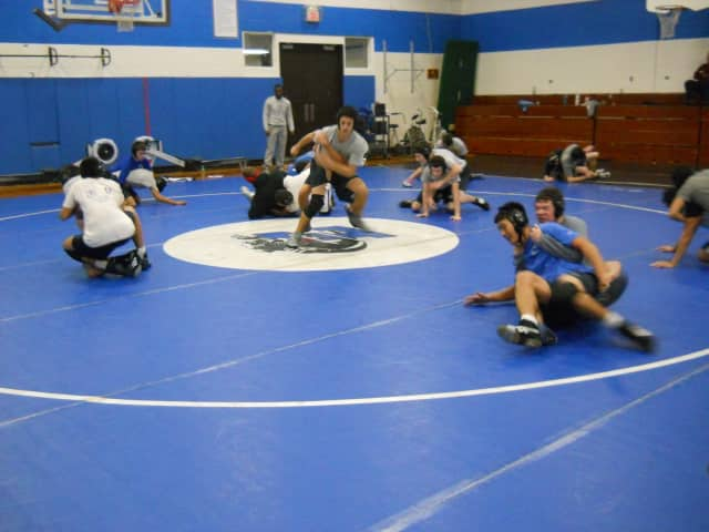Edgemont will host its 31st annual wrestling tournament Saturday.