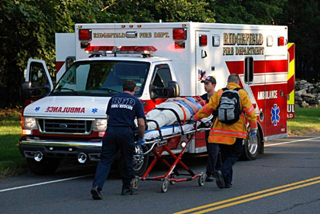 The rise in the rates for an ambulance call have increased by almost 3 percent, but in Ridgefield the rise is an annual event.