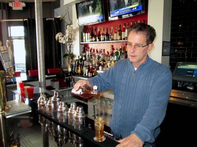 Wayne Chessler, owner of Bronxville's Park 143 Bistro, said Sunday's celebration is just the first of many to come.