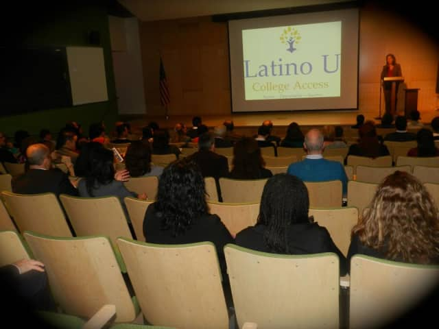 Ossining non-profit Latino U is hosting a special information session to help Spanish-speaking residents apply for financial aid Saturday at the Ossining Public Library.