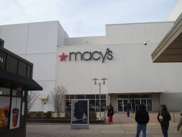 Macy's said the stores where the real estate value exceeds the value of the retail output will be in line for closure.