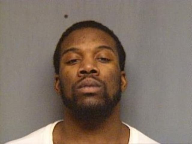 Norwalk police said they are seeking 26-year-old Kareem Leach in connection with a Jan. 13 robbery and shooting near Kendall Elementary School.