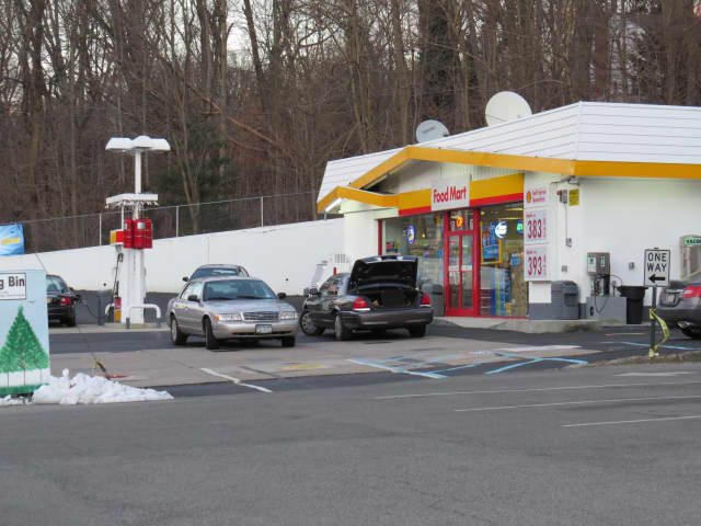Greenburgh police are investigating an armed robbery that occurred Wednesday night at the Shell station in Edgemont.